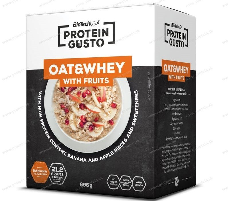 protein gusto biotech USA