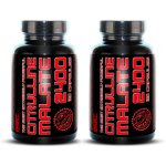 1+1 Zadarmo: Citrulline Malate od Best Nutrition