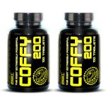 1+1 Zadarmo: Coffy 200 od Best Nutrition