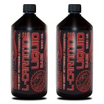 1+1 Zadarmo: L-Carnitine Liquid Base - Best Nutrition