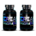 1+1 Zadarmo: Polyhydrate Creatine od Best Nutrition