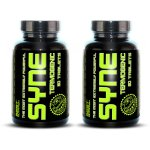 1+1 Zadarmo: Syne Thermogenic Fat Burner od Best Nutrition