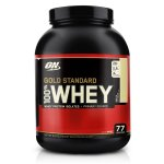 100% Whey Gold Standard Protein - Optimum Nutrition