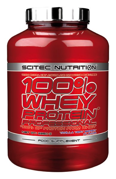 100 whey protein professional od scitec nutrition. Black Bedroom Furniture Sets. Home Design Ideas