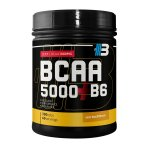 BCAA 5000 + B6 2:1:1 - Body Nutrition