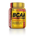 BCAA Energy Mega Strong Powder - Nutrend