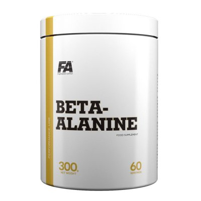 Beta-Alanine od Fitness Authority