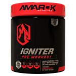 Black Line Igniter Pre-Workout - Amarok Nutrition
