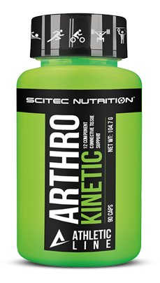Arthro Kinetic - Scitec Nutrition 90 kaps.