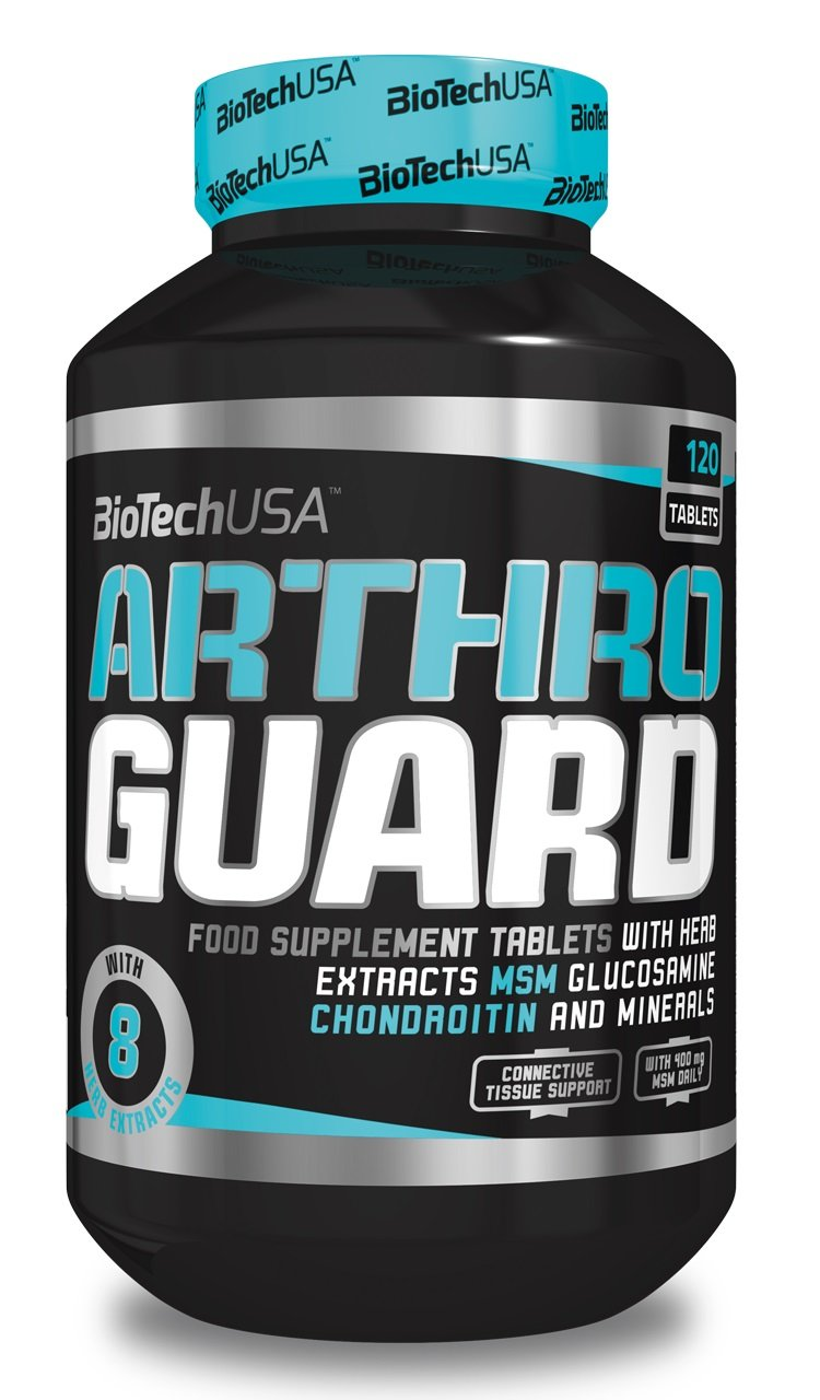 Arthro Guard - Biotech USA 120 tbl.