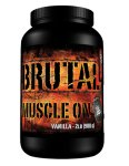 MUSCLE ON PROTEIN 2270 g - Brutal Nutrition