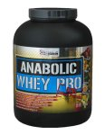 Anabolic Whey Pro - Metabolic Optimal Nutrition