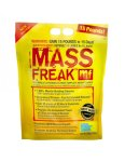 Mass FREAK - PharmaFreak Technologies