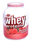 Whey Protein - Fitness Authority