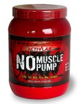 NO Muscle Pump - Aktivlab