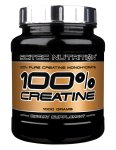 100 % Pure Creatine - Scitec Nutrition
