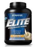 Elite Whey Protein Isolate 80 % - Dymatize