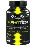 AlphaTEST Super Concentrated - Muscletech