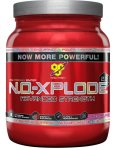 N.O.-Xplode Advanced Strength 2.0 - BSN