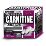 Carnitine od Vision Nutrition