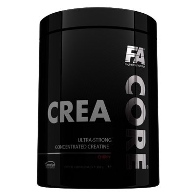Crea Core - Fitness Authority