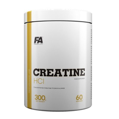 Creatine HCL od Fitness Authority