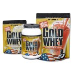 Delicious Gold Whey Protein 80 % - Weider
