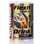 Flexit Gold Drink dóza - Nutrend