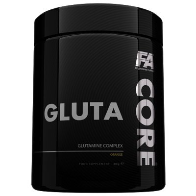 Gluta Core - Fitness Authority
