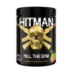 Hitman - Swedish Supplements