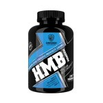HMB Magnum Caps - Swedish Supplements