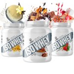 Iso Whey Premium - Swedish Supplements