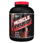 Muscle Infusion Protein - Nutrex