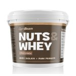 Nuts & Whey - GymBeam