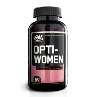 Opti-Women od Optimum Nutrition
