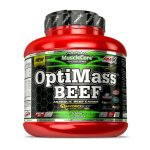 OptiMass Beef Anabolic Gainer - Amix