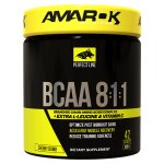 Perfect Line BCAA 8:1:1 - Amarok Nutrition