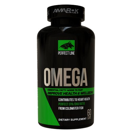 Perfect Line Omega - Amarok Nutrition