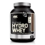 Platinum Hydrowhey - Optimum Nutrition
