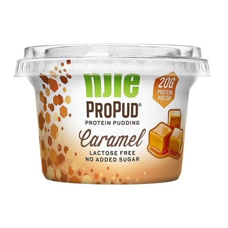 Protein Pudding - Njie ProPud