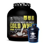 Gold Whey - Warrior Labs