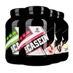 Slow Casein - Swedish Supplements