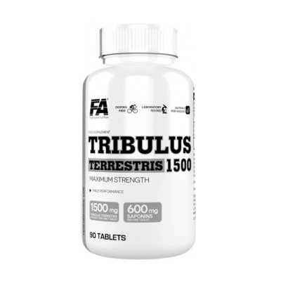 Tribulus Terrestris 1500 - Fitness Authority