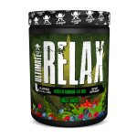 Ultimate Relax - Warrior Labs