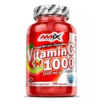 Vitamin C 1000 + Rose Hip Extract - Amix