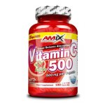Vitamin C 500 + Rose Hip - Amix