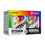 Vitamin+Mineral Complex - Swedish Supplements
