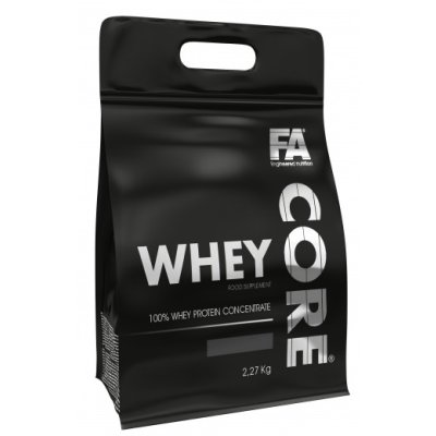 Whey Core od Fitness Authority