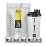 Whey Protein 80 Sample Pack + šejker - 73Nutrition