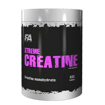 Xtreme Creatine od Fitness Authority